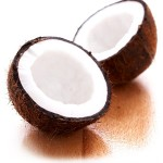 Coconut oil contains a high concentration of the natural fats designed for healthy brain function.