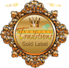 Gold Label Logo