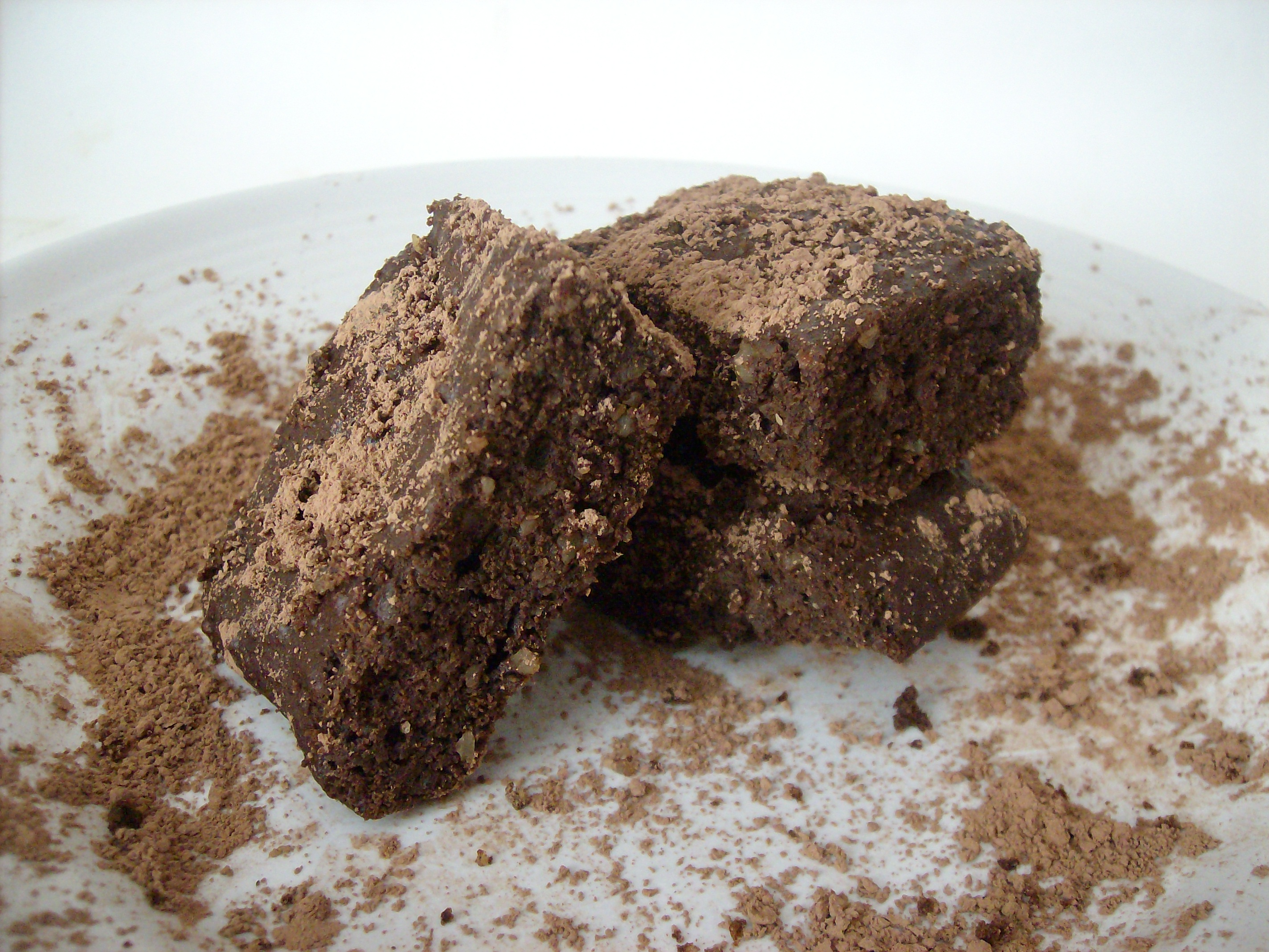 My Favorite Brownies - The Healthy AdvocateThe Healthy ...