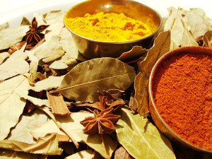 spices reduce inflammation